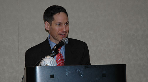 NYC Health Commissioner Dr. Tom Frieden discusses the dangers of smoking and how to eliminate the nation's leading cause of preventable disease and death
