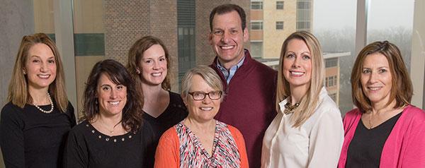 Stein Lab Staff